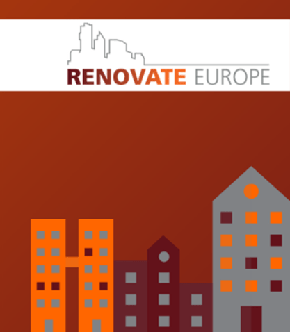 Debat en tentoonstelling: Renovate Europe Day 2019 – Deep Energy Renovation: Already All Around Us