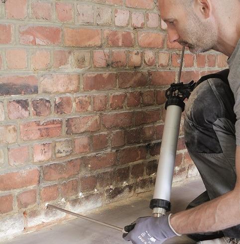 Workshops: vocht in gebouwen (1/2)